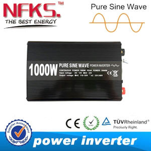 ÍÔ¹àÇÍÃìàµÍÃì 1000W Off-Grid Pure sine wave 12V DC to AC 1 à¿Ê 1000W Pure Sine Wave Inverter 12V DC to AC Single Phase