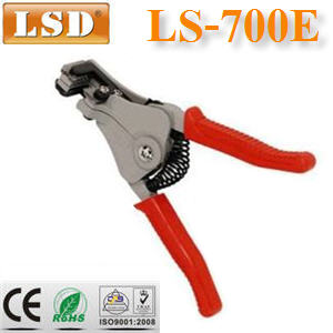 ¤ÕÁ»ÅÍ¡ËÑÇÊÒÂä¿ LS-700E  Solar Cable PV1-FLS-700E automatic wire stripper for 1.5-4mm2