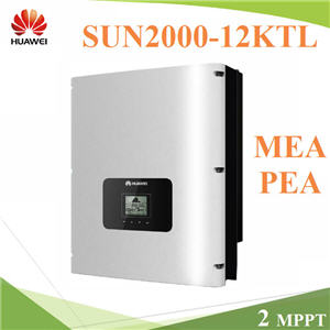 ¡ÃÔ´ä· ÍÔ¹àÇÍÃìàµÍÃì Huawei ÃØè¹ SUN2000-12KTL 2-MPPT 3-PhaseHuawei Solar Inverter for Grid-Connection SUN2000-12KTL