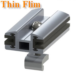 µÑǨѺÂÖ´ÃÐËÇèҧἧ ÊÓËÃѺἧ Thin Film ˹һÃÐÁÒ³ 6 mmAdjustable Mid Clamp Thin Film
